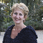 Mediator Ine van Rooy