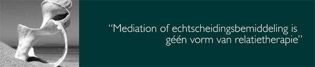 vragen over bemiddeling en mediation